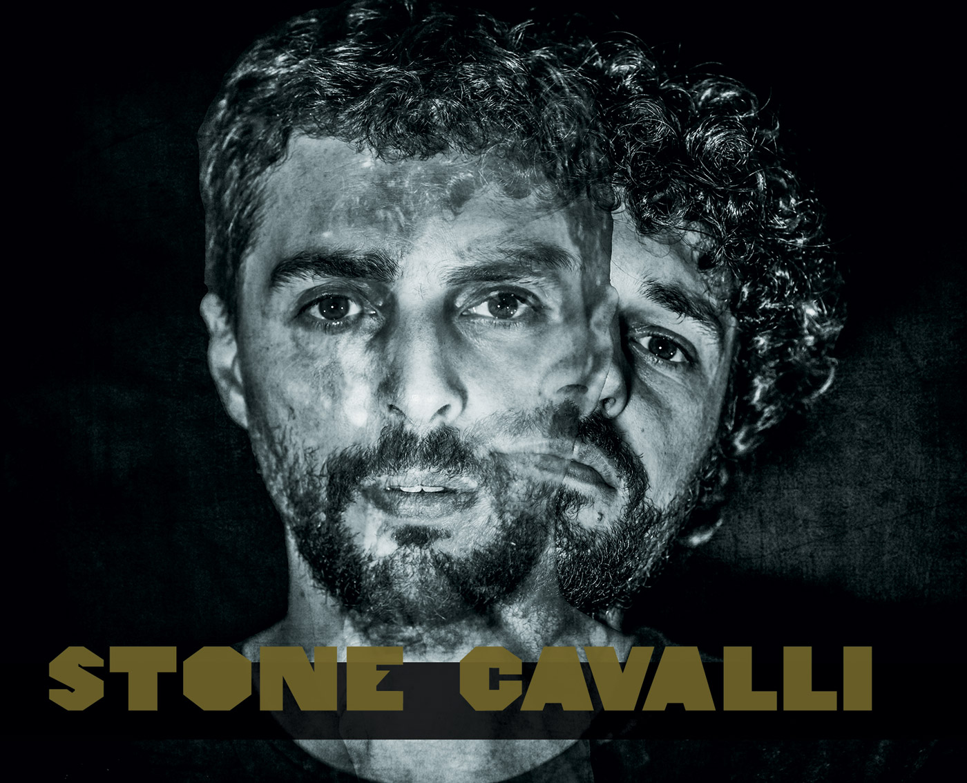 Stone Cavalli - Bandini EP
