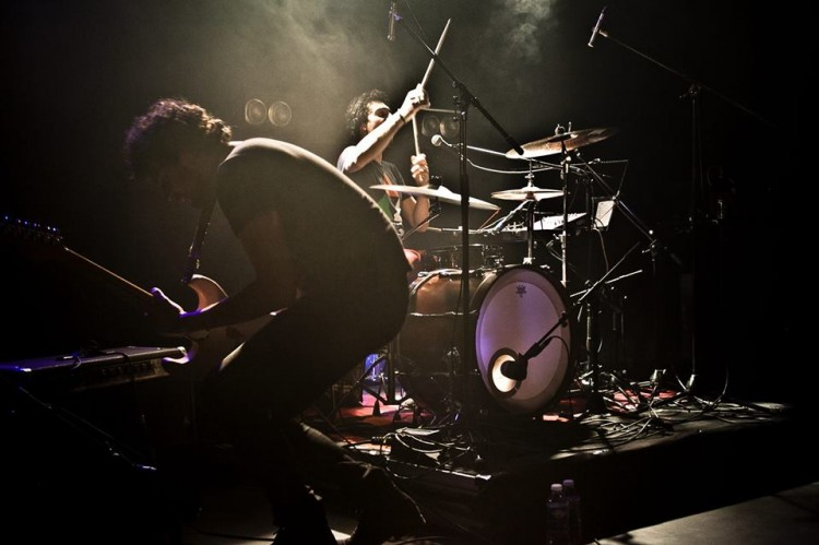 Stone Cavalli concert