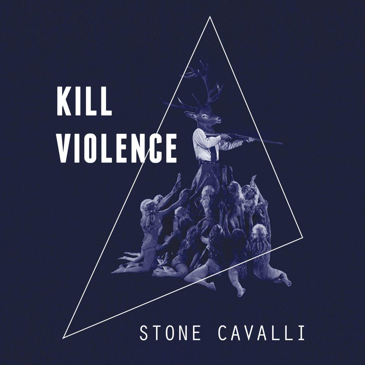 Pochette Kill Violence